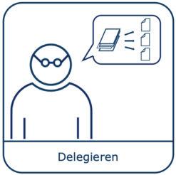 Delegieren lernen und anwenden